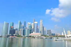 シンガポールの写真素材 [FYI01662903]