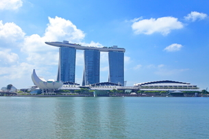 シンガポールの写真素材 [FYI01662914]