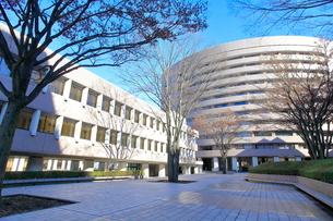 東京工科大学の写真素材 [FYI01662939]