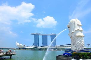シンガポールの写真素材 [FYI01662940]