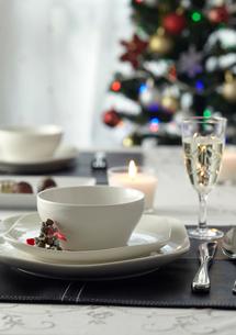 クリスマスパーティーの写真素材 [FYI01664706]