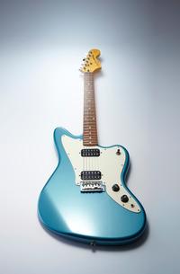 エレキギターの写真素材 [FYI01664751]
