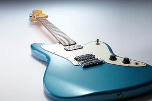 エレキギターの写真素材 [FYI01664830]