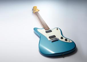 エレキギターの写真素材 [FYI01664857]