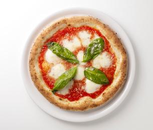 ピザの写真素材 [FYI01664900]