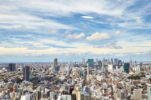 都市風景の写真素材 [FYI01665056]