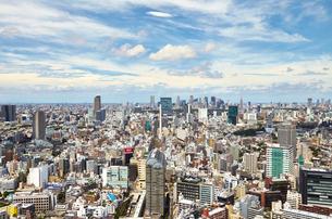 都市風景の写真素材 [FYI01665057]