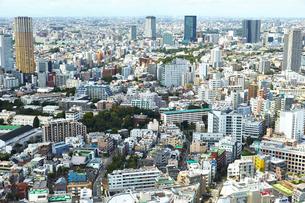 都市風景の写真素材 [FYI01665102]