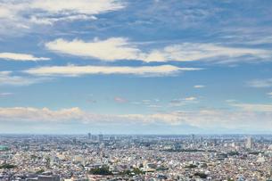 都市風景の写真素材 [FYI01665112]