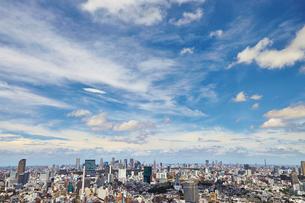 都市風景の写真素材 [FYI01665151]
