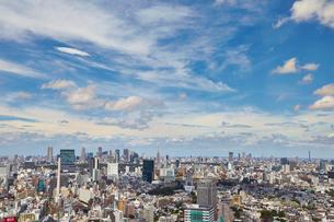 都市風景の写真素材 [FYI01665163]