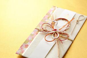 のし袋の写真素材 [FYI01665230]