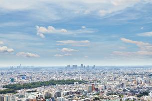 都市風景の写真素材 [FYI01665467]
