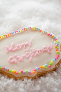 アイシングクッキーの写真素材 [FYI01666121]