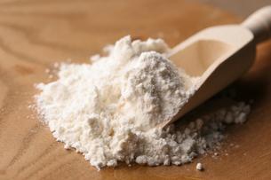 小麦粉の写真素材 [FYI01666877]