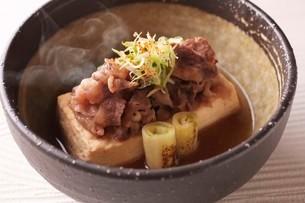 肉豆腐の写真素材 [FYI01667247]