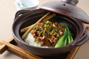 土鍋ご飯の写真素材 [FYI01667287]