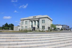 旧第四銀行住吉町支店の写真素材 [FYI01669469]