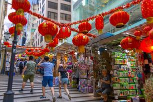 香港の風景の写真素材 [FYI01671798]