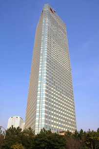 アパホテル&リゾート<東京ベイ幕張>の写真素材 [FYI01672164]