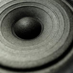 スピーカーの写真素材 [FYI01672242]