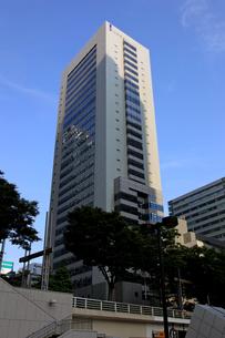 工学院大学 新宿キャンパスの写真素材 [FYI01672833]