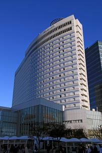 東京ベイ有明ワシントンホテルの写真素材 [FYI01672894]