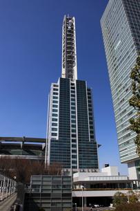NTTドコモさいたまビルの写真素材 [FYI01673042]