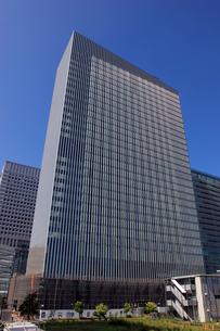 横浜三井ビルディングの写真素材 [FYI01673061]