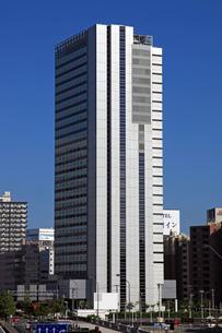 横浜アイランドタワーの写真素材 [FYI01673083]