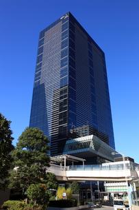 NTTデータ品川ビルの写真素材 [FYI01673091]