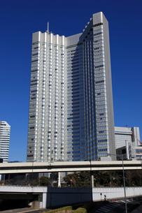 グランドプリンスホテル赤坂(旧赤坂プリンスホテル)の写真素材 [FYI01673145]