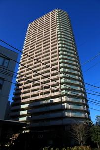 ローレルコート新宿タワーの写真素材 [FYI01673183]