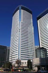 豊洲センタービルの写真素材 [FYI01673244]