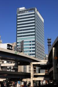 アークヒルズ フロントタワーの写真素材 [FYI01673349]