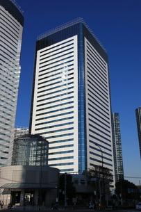 豊洲センタービル アネックスの写真素材 [FYI01673392]