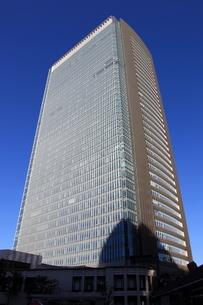 赤坂Bizタワーの写真素材 [FYI01673397]
