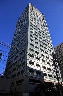 ルネ新宿御苑タワーの写真素材 [FYI01673450]