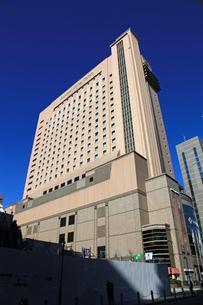 第一ホテル東京の写真素材 [FYI01673602]