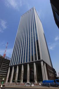新宿フロントタワーの写真素材 [FYI01673610]