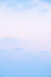 空の写真素材 [FYI01673663]