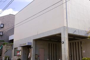 世田谷美術館分館 宮本三郎記念美術館の写真素材 [FYI01674196]