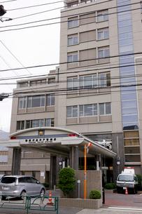 警視庁高井戸警察署の写真素材 [FYI01674380]