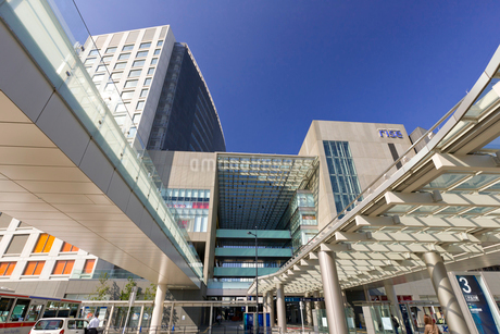 二子玉川ライズショッピングセンターの写真素材 [FYI01674433]