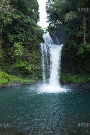 慈恩の滝の写真素材 [FYI01675918]