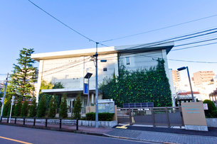 練馬清掃事務所・豊玉リサイクルセンターの写真素材 [FYI01676641]
