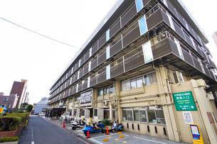 中野総合病院の写真素材 [FYI01676720]