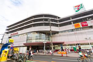 イトーヨーカドー和光店の写真素材 [FYI01678232]