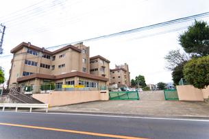 和光市立北原小学校の写真素材 [FYI01678380]