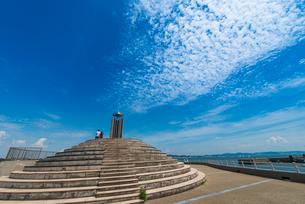さざえ島(江ノ島)の写真素材 [FYI01678746]